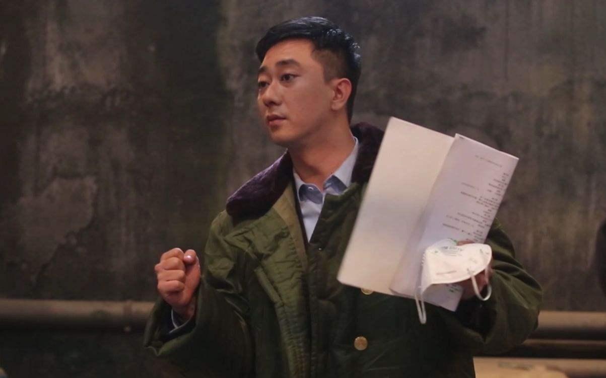 「处女作」中国脱口秀之星:王自健